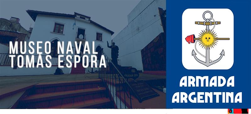Museo Naval Tomás Espora