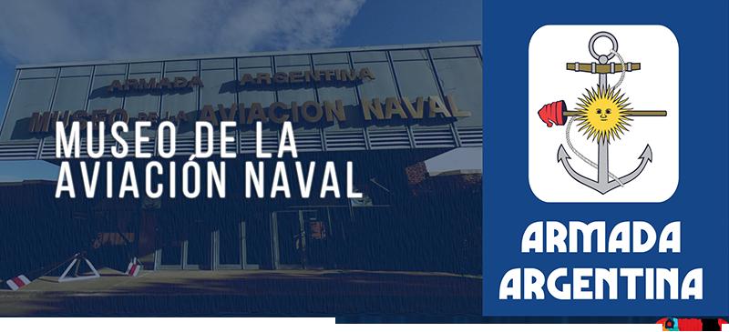 Museo de la Aviación Naval