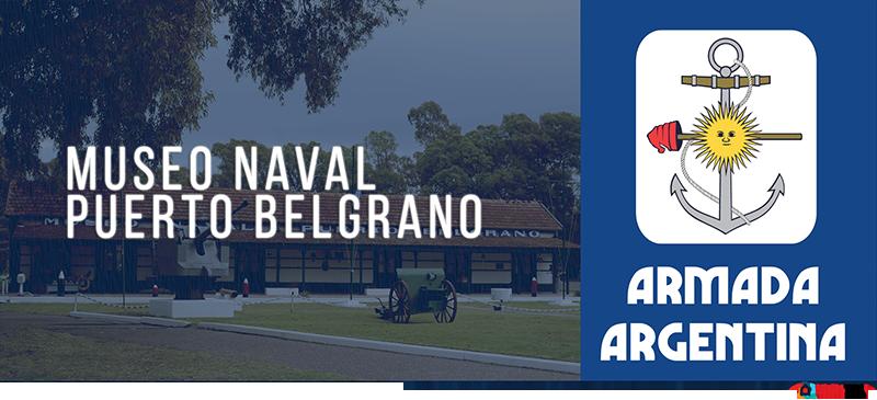 Museo Naval Puerto Belgrano